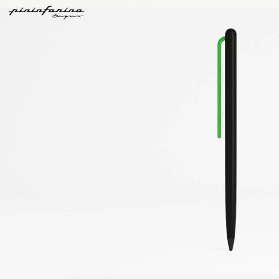 PININFARINA Segno GRAFEEX ołówek zielony