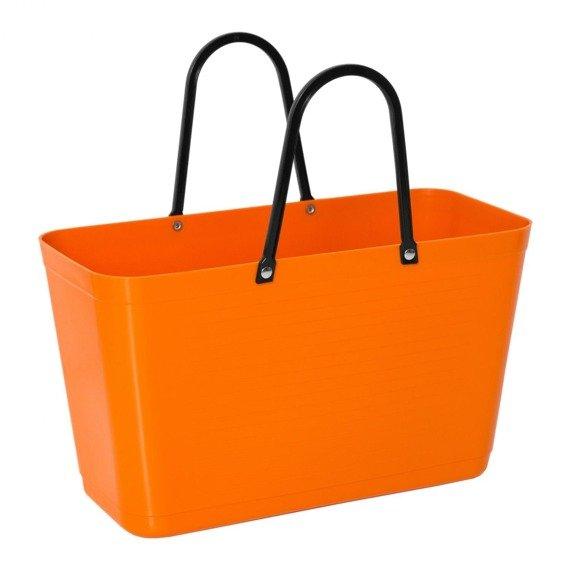 Torba Hinza w kolorze pomarańczowym